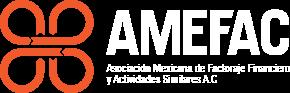 Logotipo AMEFAC